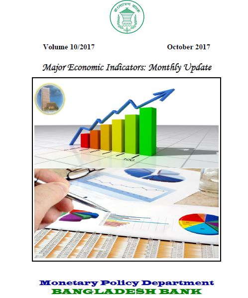 Major Economic Indicators Monthly Update (October-2017)