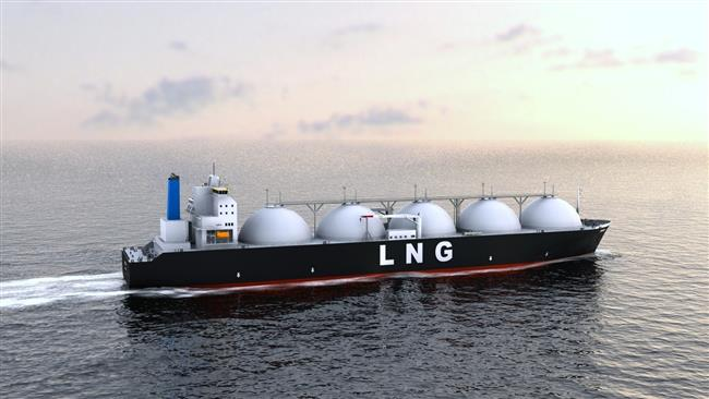 Bangladesh signs deal with Qatar to import LNG