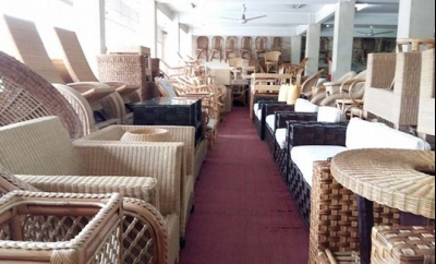 Furniture export sees 32% growth in July-Feb of FY18