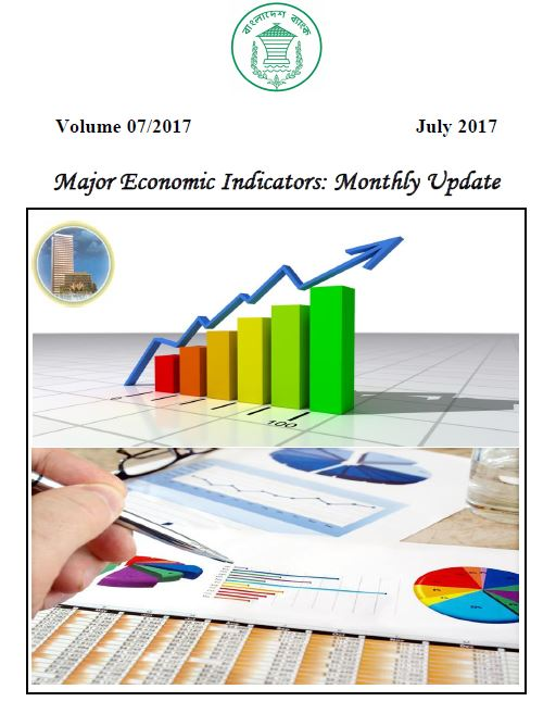 Major Economic Indicators: Monthly Update (July-2017)